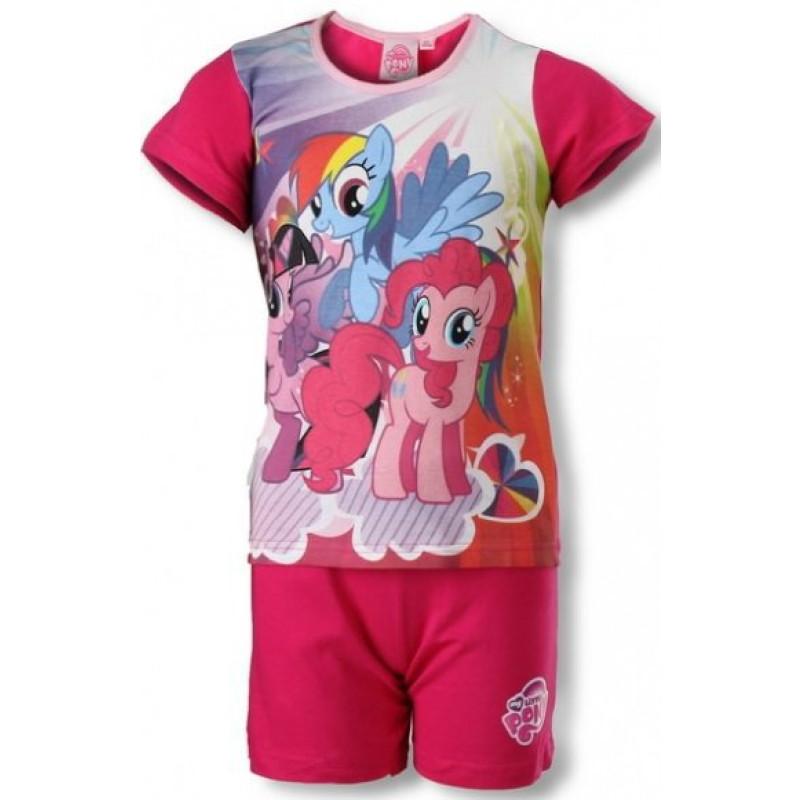 Tričko a kraťasy My Little Pony