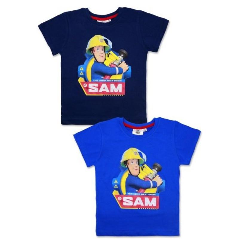 Tričko Požárník Sam