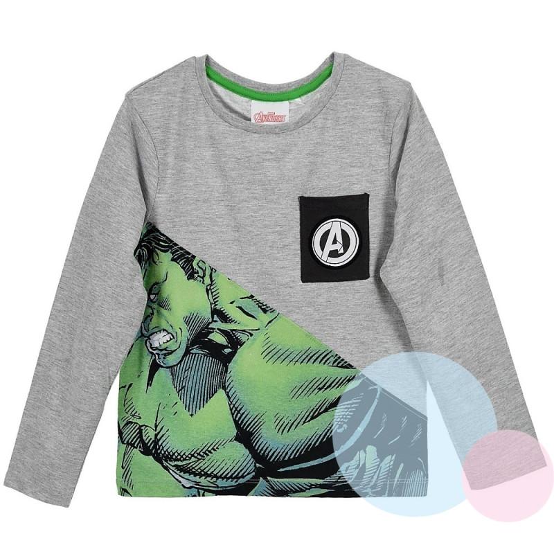 Triko Hulk