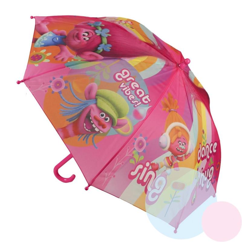 Deštník Trollové