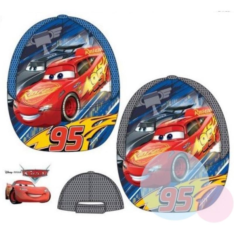 Kšiltovka Disney Cars