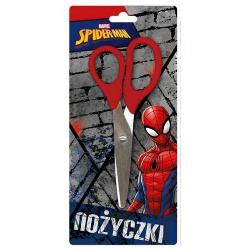 Nůžky Spiderman Marvel