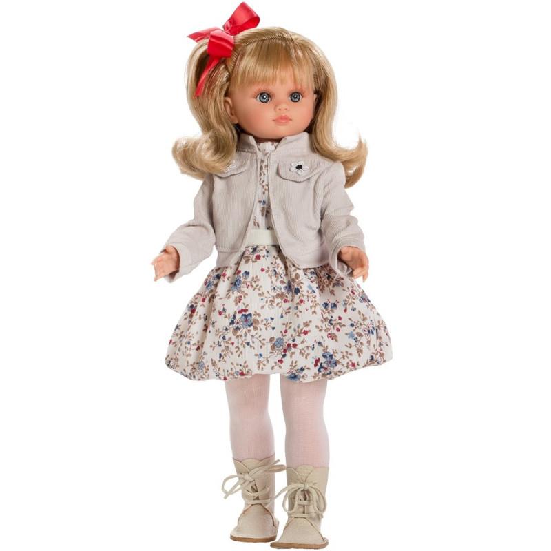 Panenka holčička Berbesa Laura 40cm