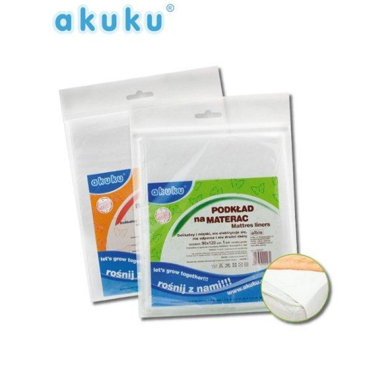 Podložka Akuku gumová 50x120 - střední tloušťka