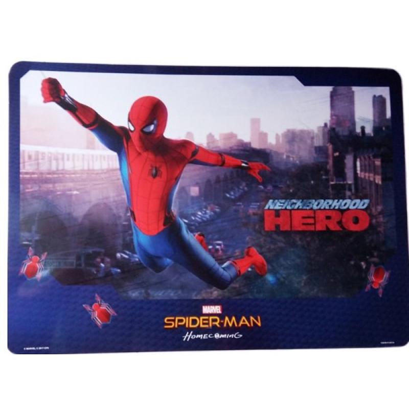 Podložka Spiderman