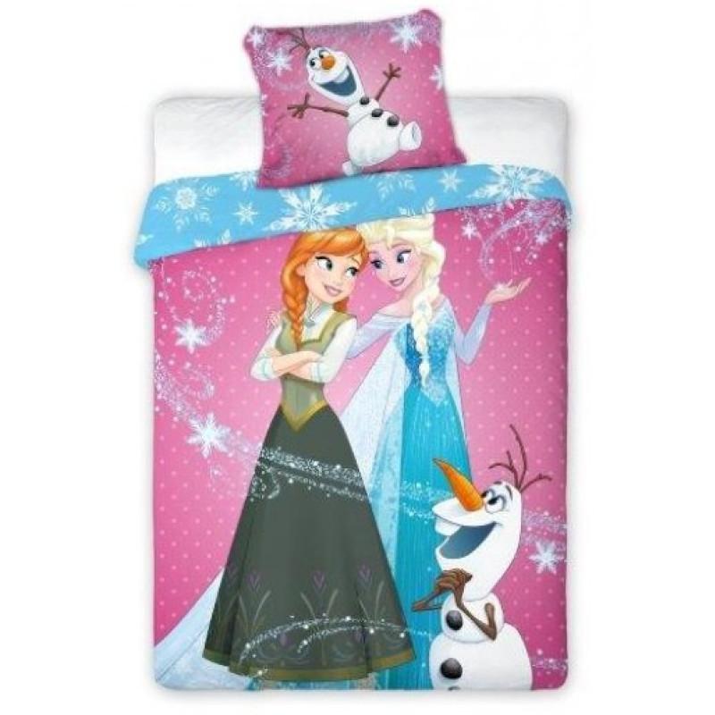 Povlečení Disney Frozen