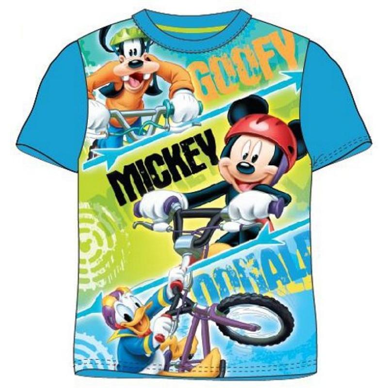 Tričko Mickey Mouse