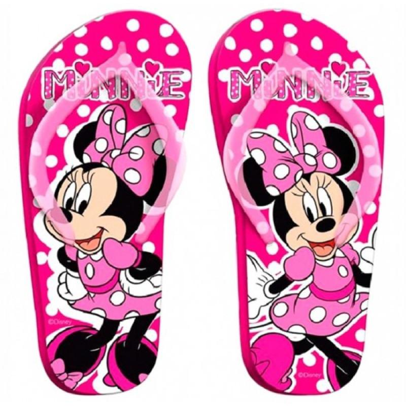 Žabky Minnie Disney