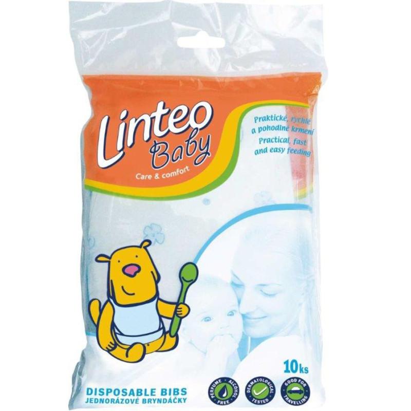 Bryndáčky Linteo Baby