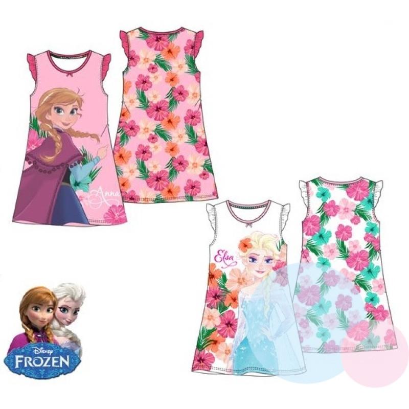 Noční košile Frozen