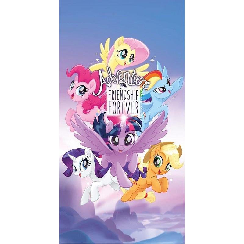 Osuška My Little Pony Adventure