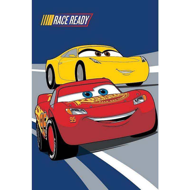 Ručník Cars Race ready