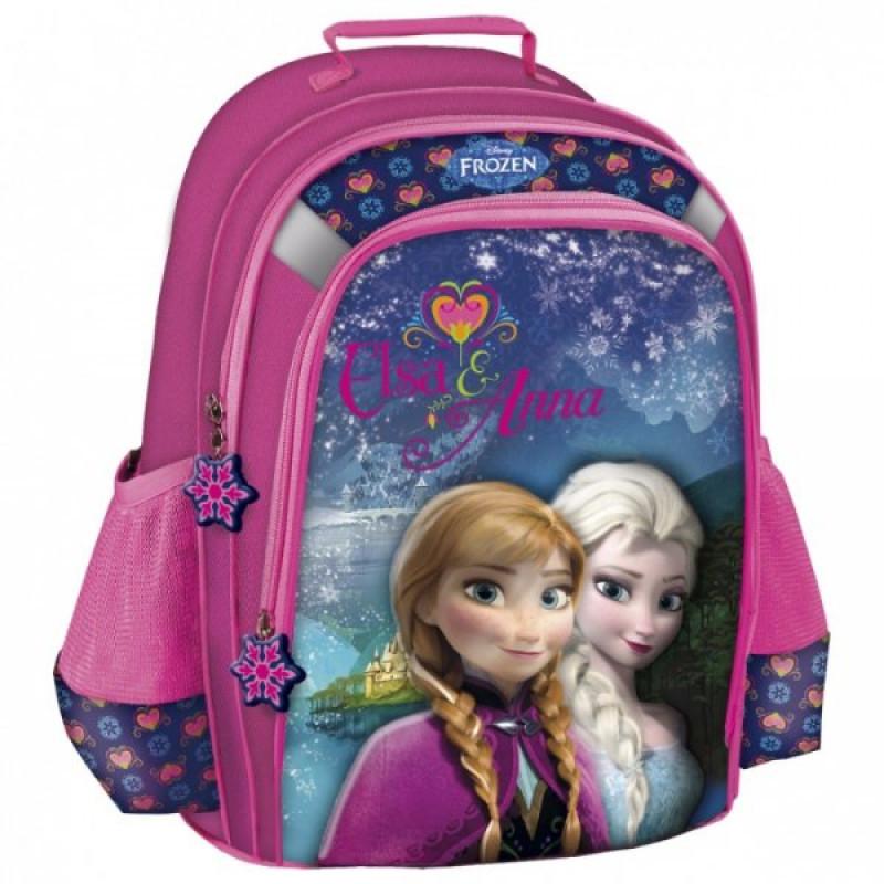 Školní batoh Ledové Království