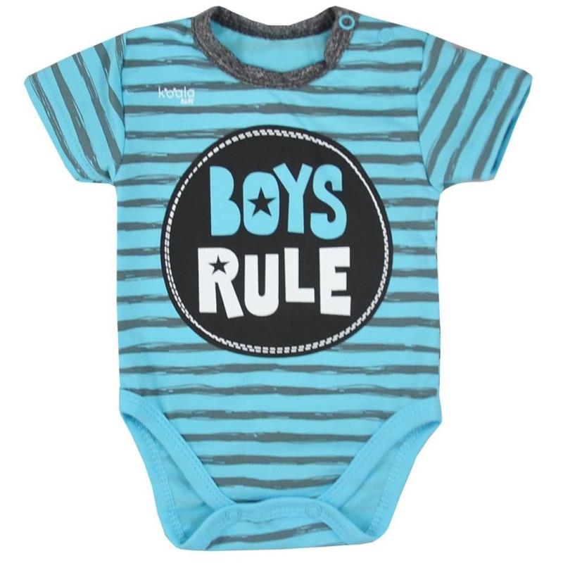 Body Koala Boys Rule