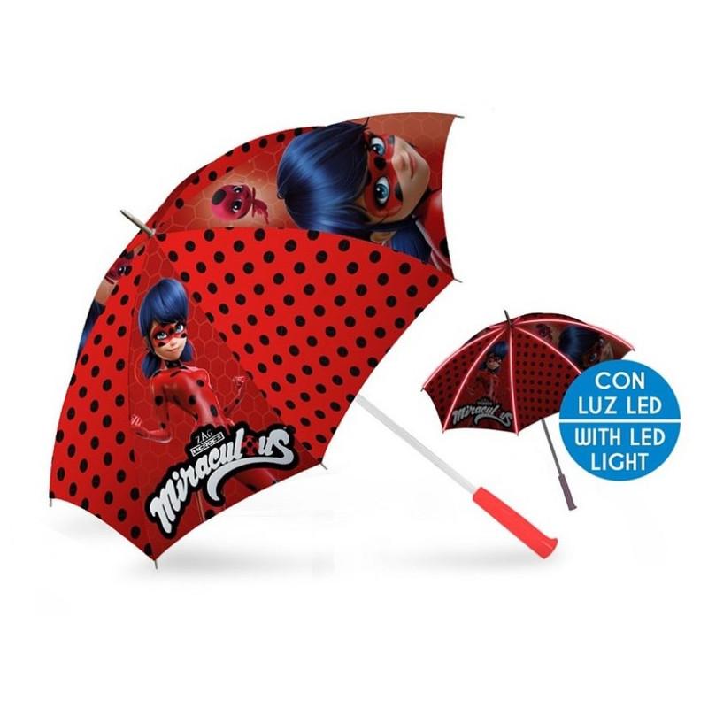 Deštník s LED osvětlením Kouzelná Beruška