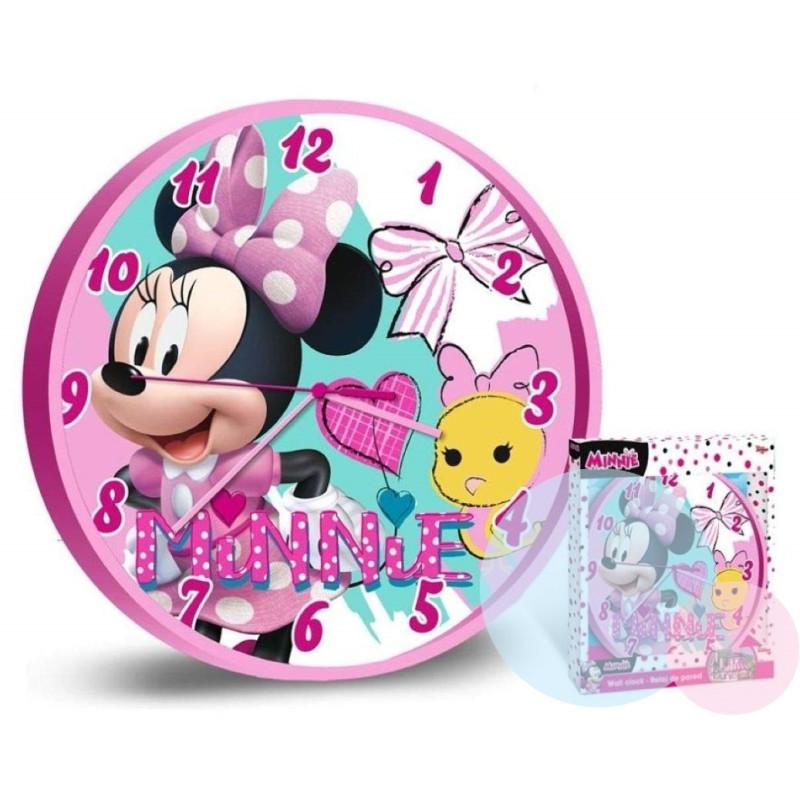 HODINY MINNIE Disney