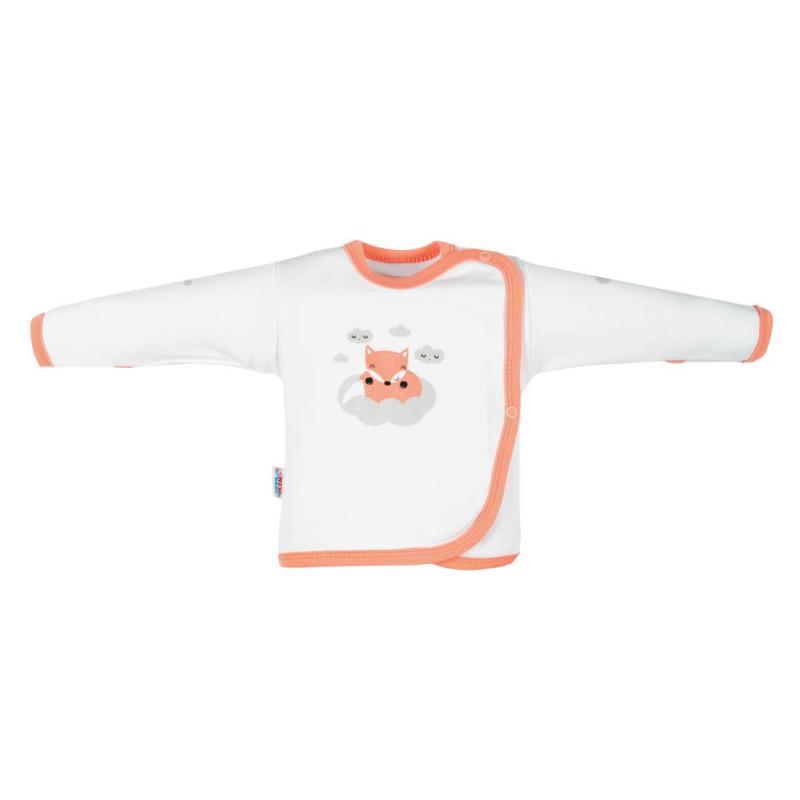 Košilka New Baby Liška