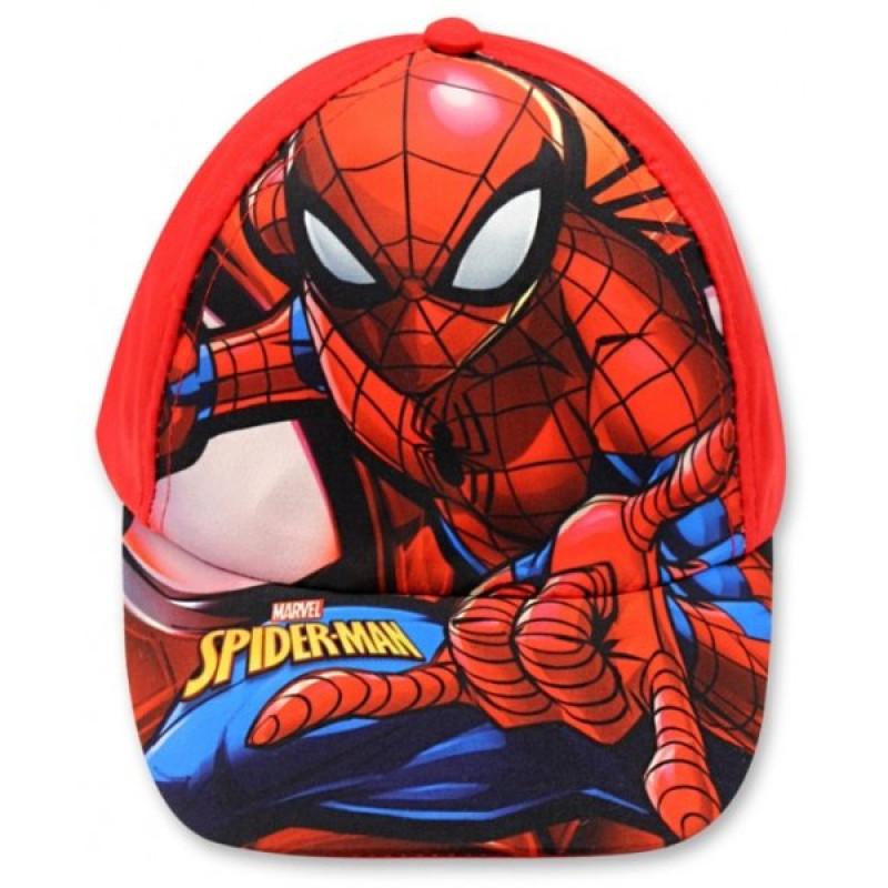 Kšiltovka Spiderman