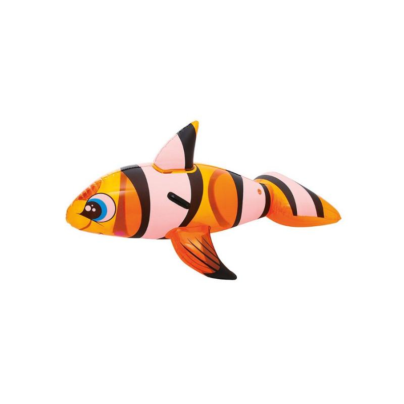 Nafukovací ryba do vody Bestway