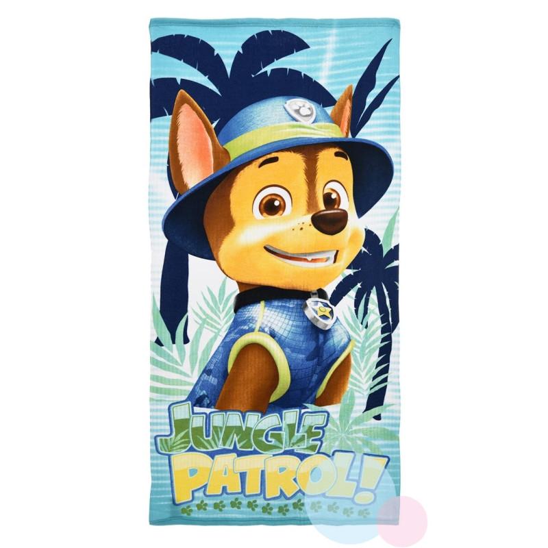 OSUŠKA Paw Patrol Jungle micro