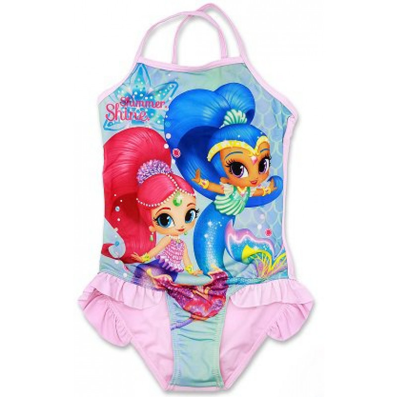 Plavky Shimmer and Shine