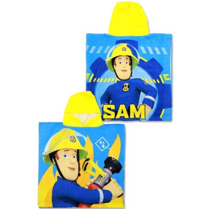 Pončo Požárník Sam