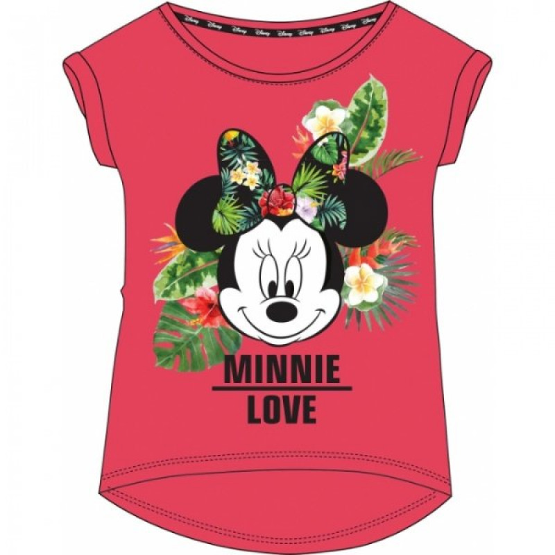 Tričko Minnie Disney