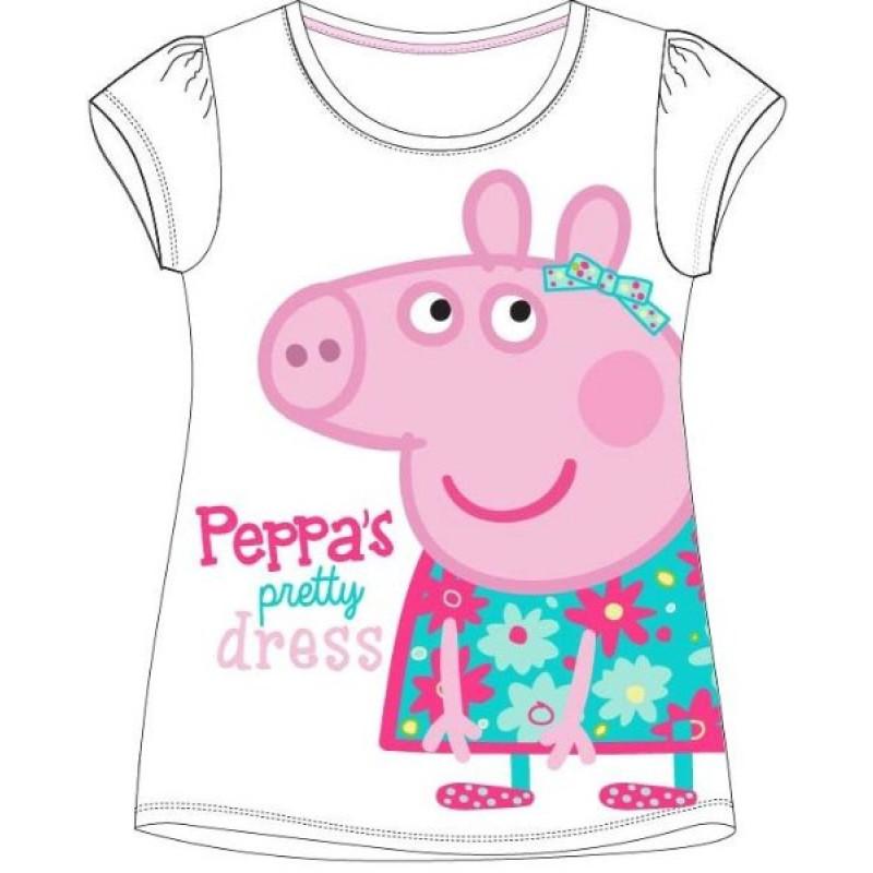 Tričko Peppa Pig