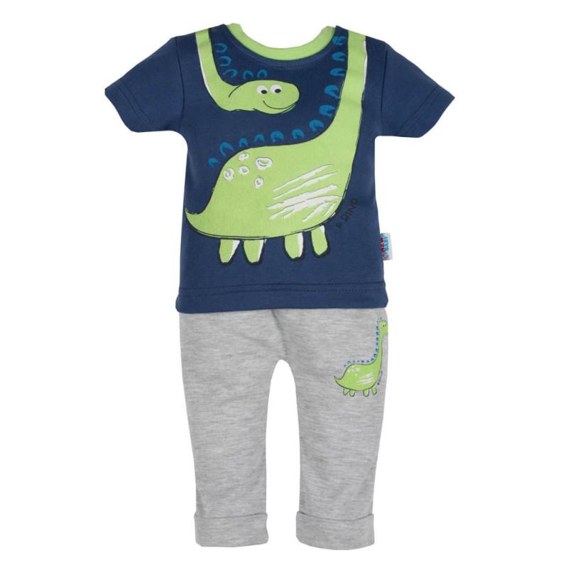 Triko a tepláčky New Baby Dino