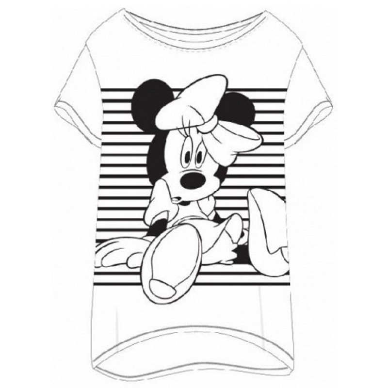 Triko Minnie - prodloužené