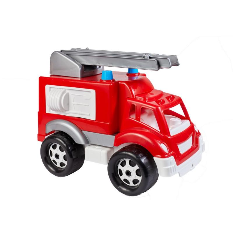 Auto plastové hasiči 30 cm
