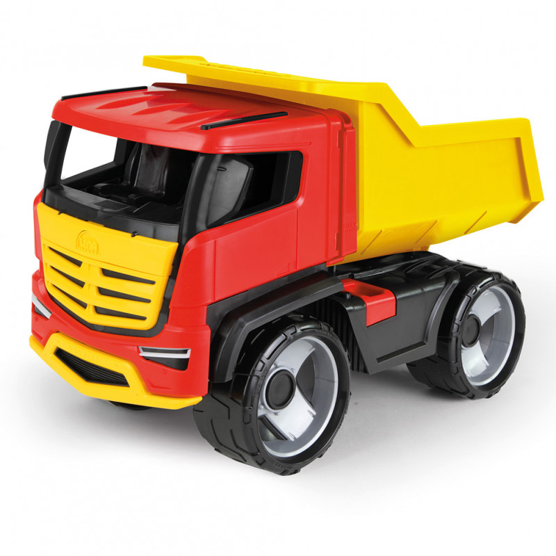 Auto TITAN sklápěč v krabici