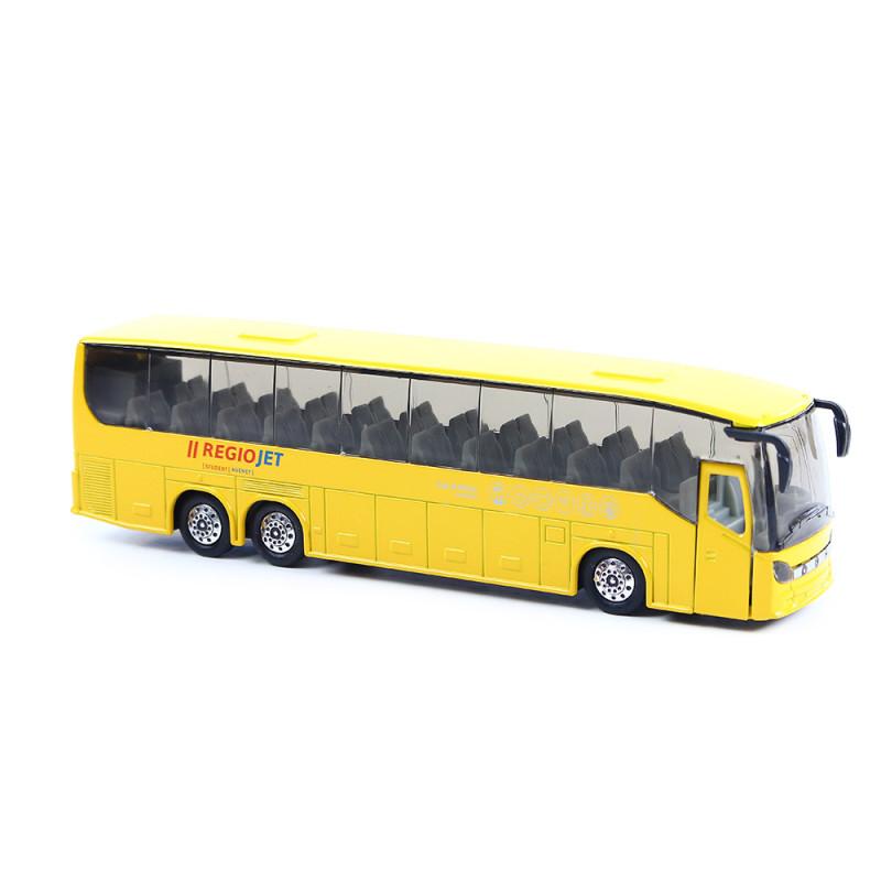 Autobus RegioJet, 19 cm