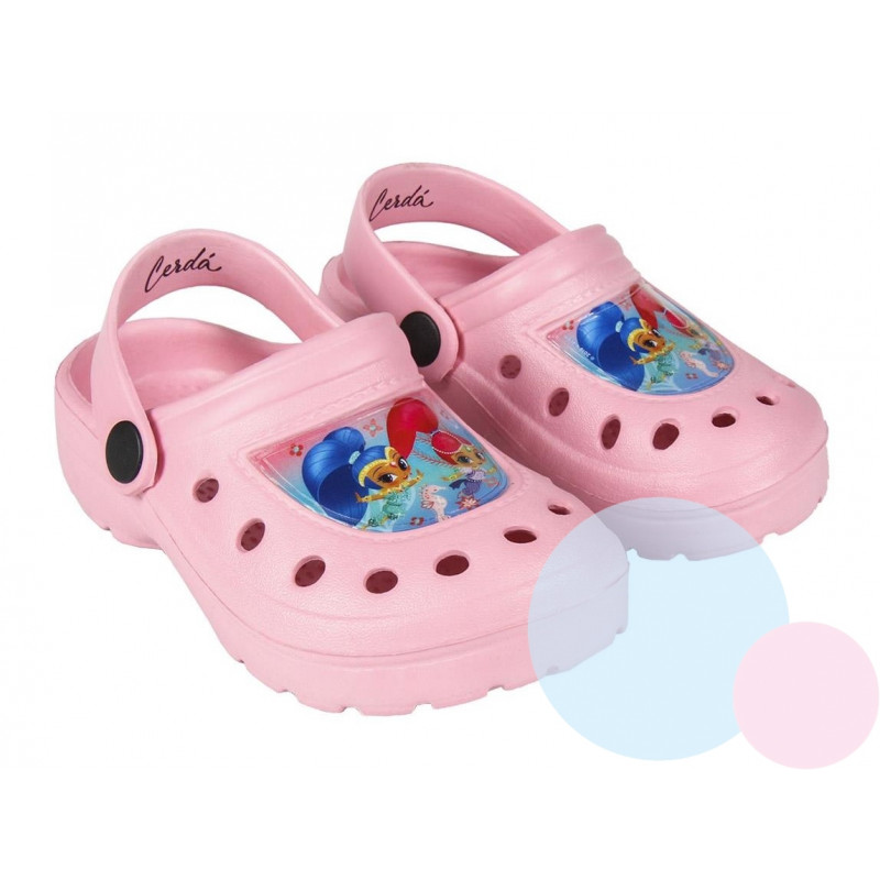 Crocsy SHIMMER AND SHINE