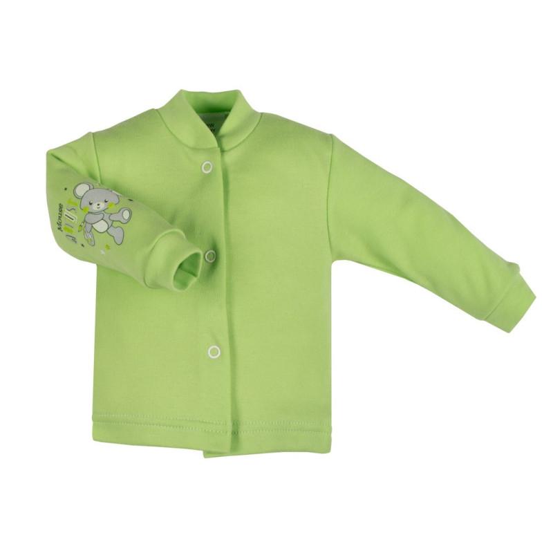 Kabátek a dupačky New Baby Mouse Artist