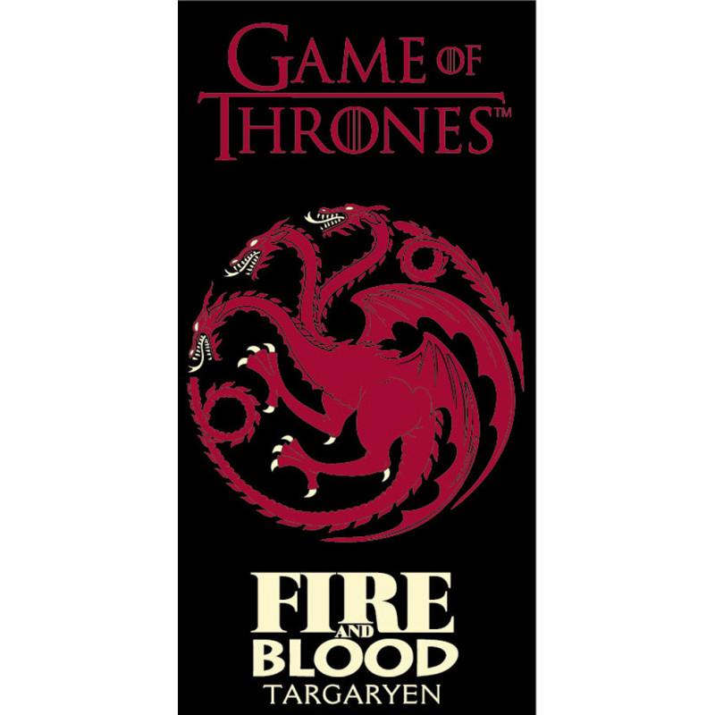 Osuška Hra o Trůny Oheň a Krev