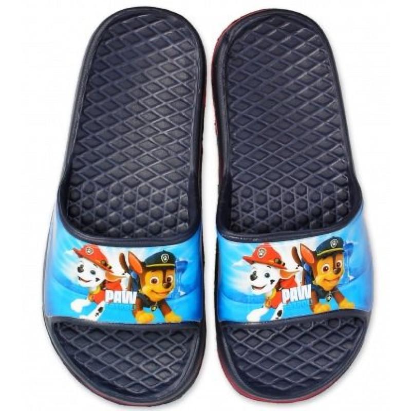 Pantofle Tlapková Patrola