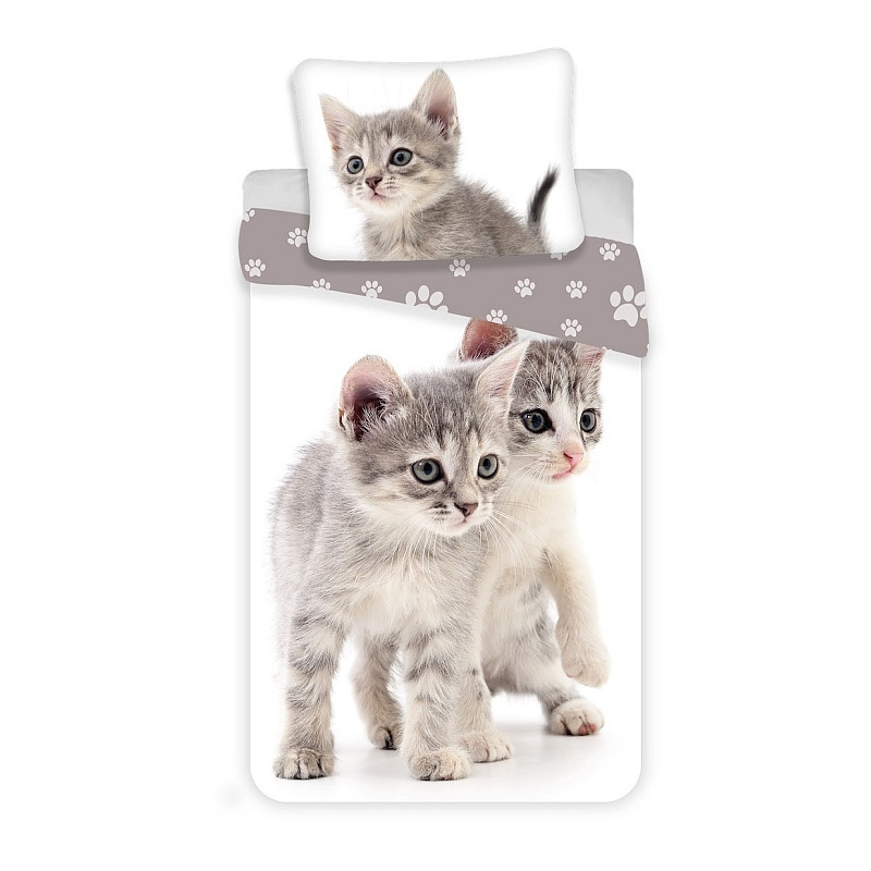 Povlečení Kitten