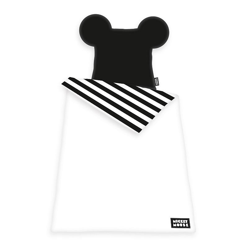 Povlečení Mickey s ušima