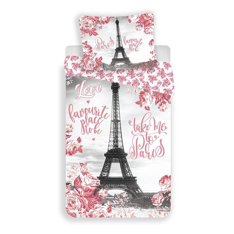 Povlečení Paříž