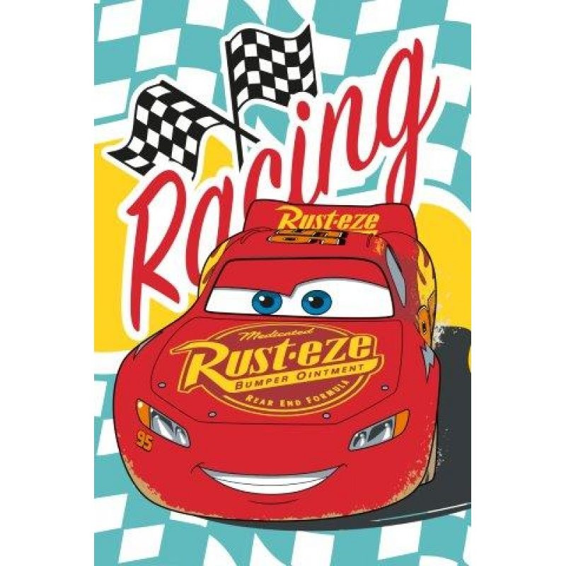 Ručník Cars Racing