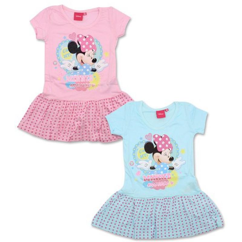 Šaty Minnie