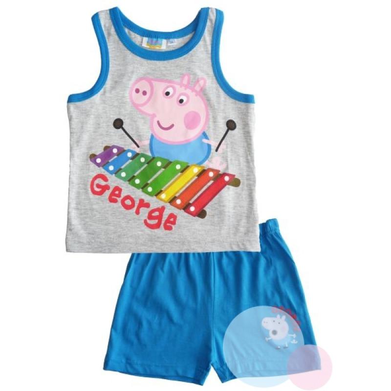 TÍLKO A KRAŤASY PEPPA PIG