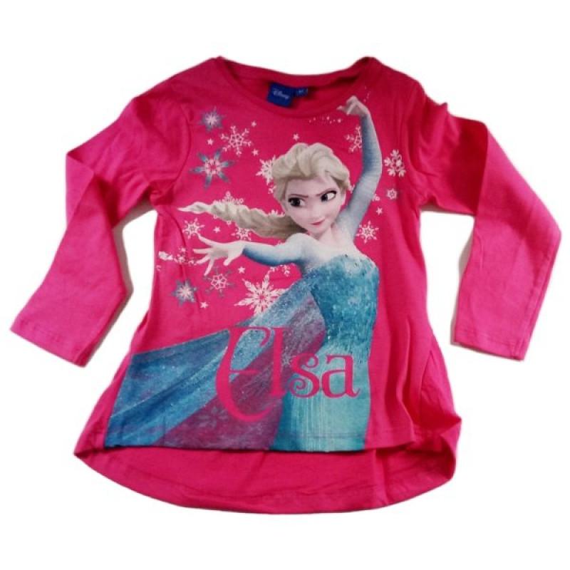 TRIČKO Elsa Frozen
