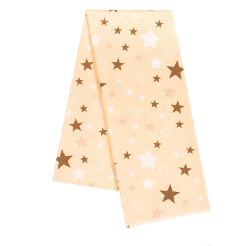 Flanelová plena Hvězdy