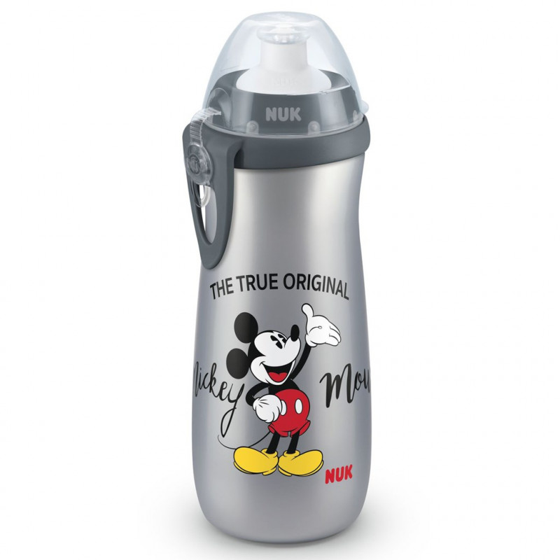 Láhev NUK Sports Cup Disney Cool Mickey
