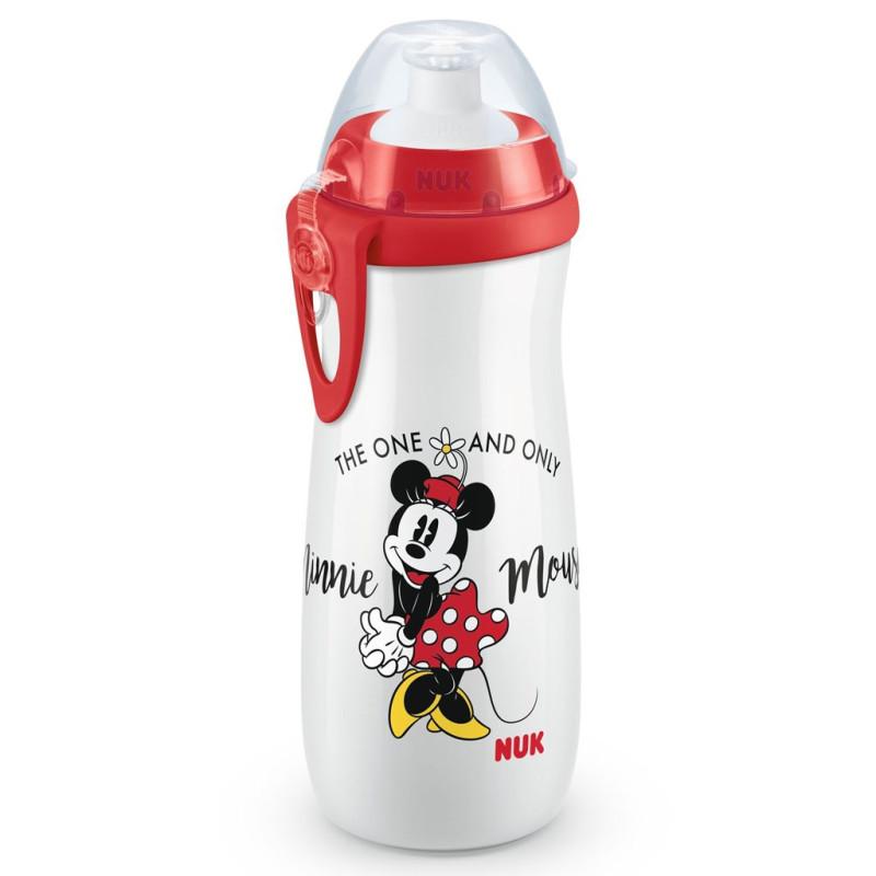 Láhev NUK Sports Cup Disney Minnie