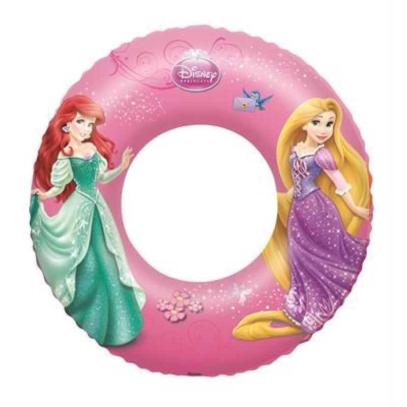 Nafukovací kruh Bestway Princezny