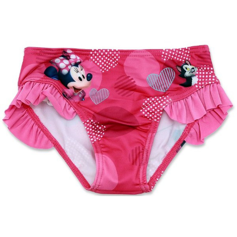 Plavky Minnie