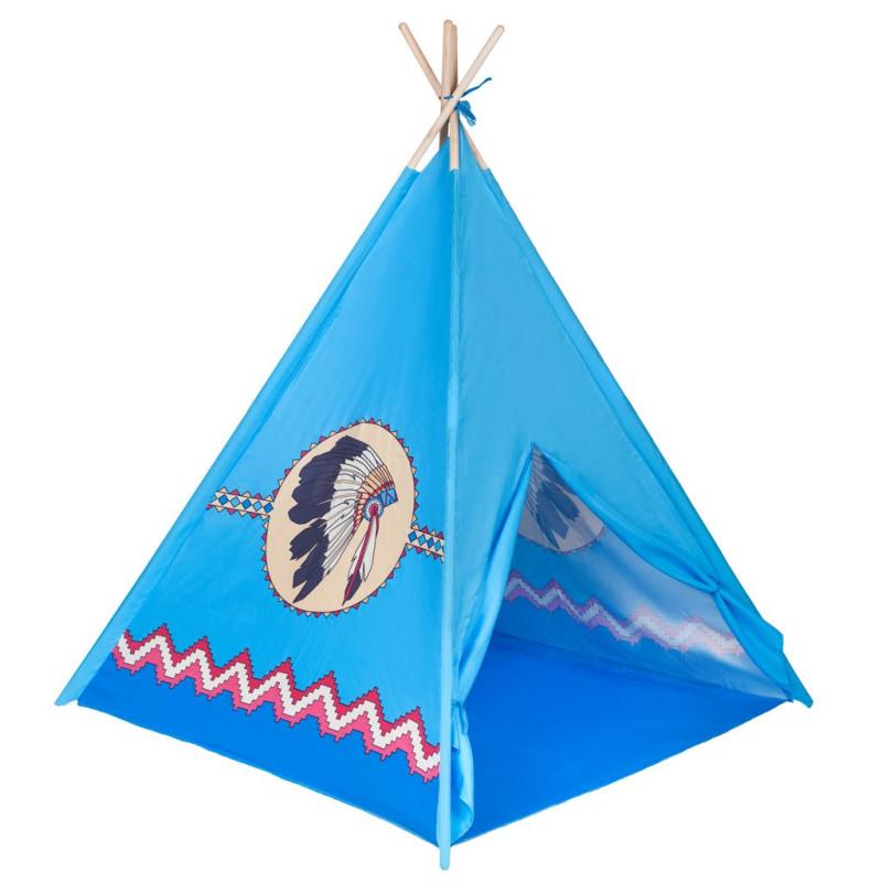 Indiánský stan teepee PlayTo